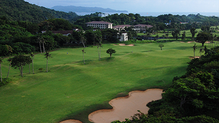 ゴルフ,フィリピン,ボラカイ