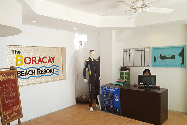 Boracay Scuba,Boracay, Philippines,diving shop