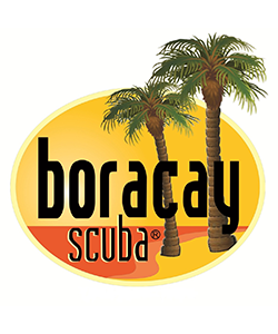 Boracay Scuba, Philippines, Diving shop