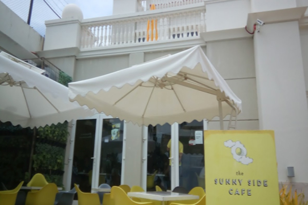 SUNNY SIDE CAFE,Boracay,Philippines,Cafe