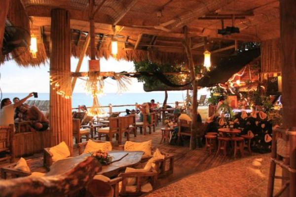 SPYDER HOUSE,Boracay,Philippines,Restaurant