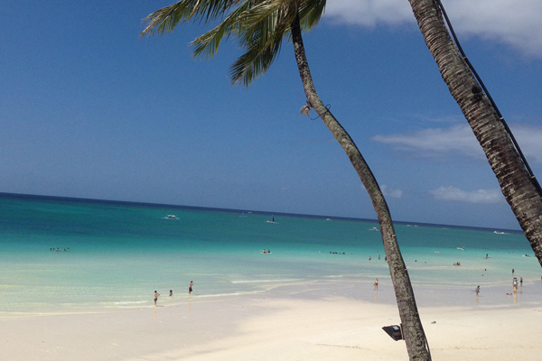 WHITE SAND BEACH,Boracay,Philippines,Sightseeing area